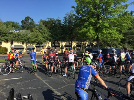 Memorial Ride for Jason Young!