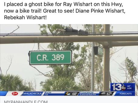 Wishart Lane!