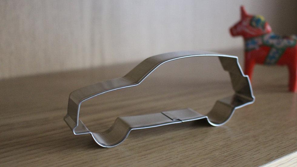 Saab 95 cookie cutter
