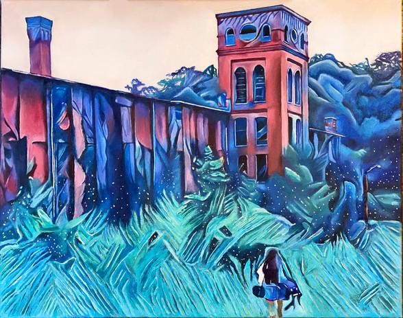 The Mill Escape