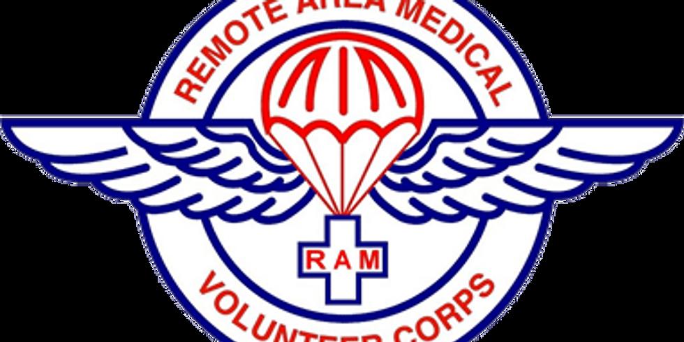 Remote Area Medical Clinic