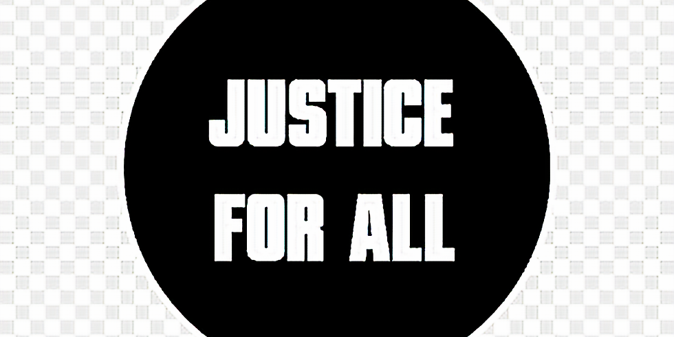 Justice for All Training