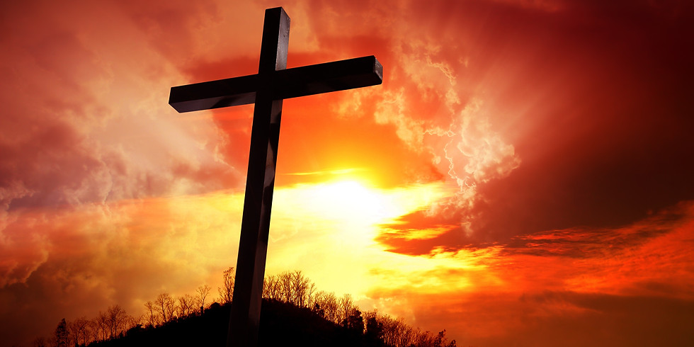 Easter Weekend Activities & Worship Times