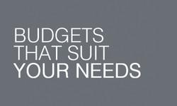Budgets3D