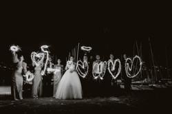 MC Wedding Reception