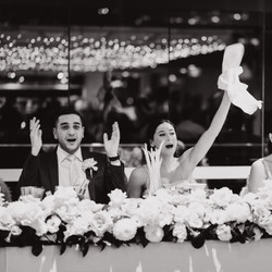 Wedding MC Reception