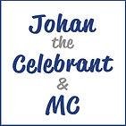 Johan the Sydney Wedding Civil Celebrant & MC