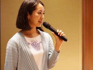 【登壇情報】代表・樋口が「日中国交正常化45周年記念セミナー」に登壇しました