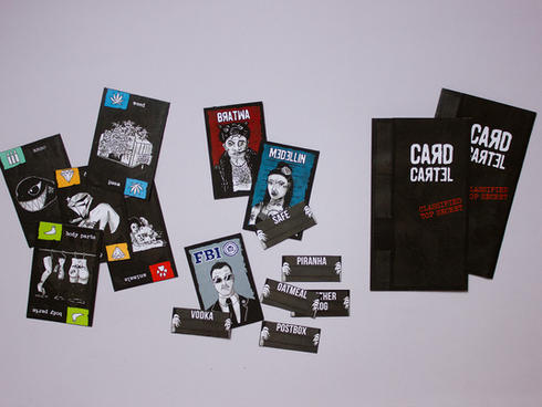 Card Cartel