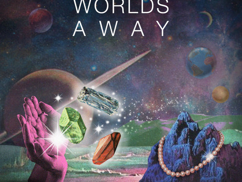New EP 'Worlds Away' out now!