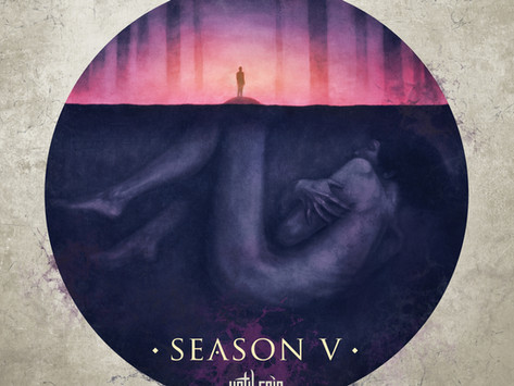 New album! 'Season V' is out!