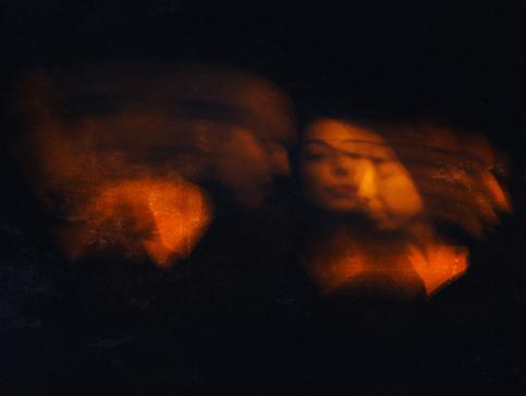 """""""Sleepless"""" - New EP with Stone Fruit"""