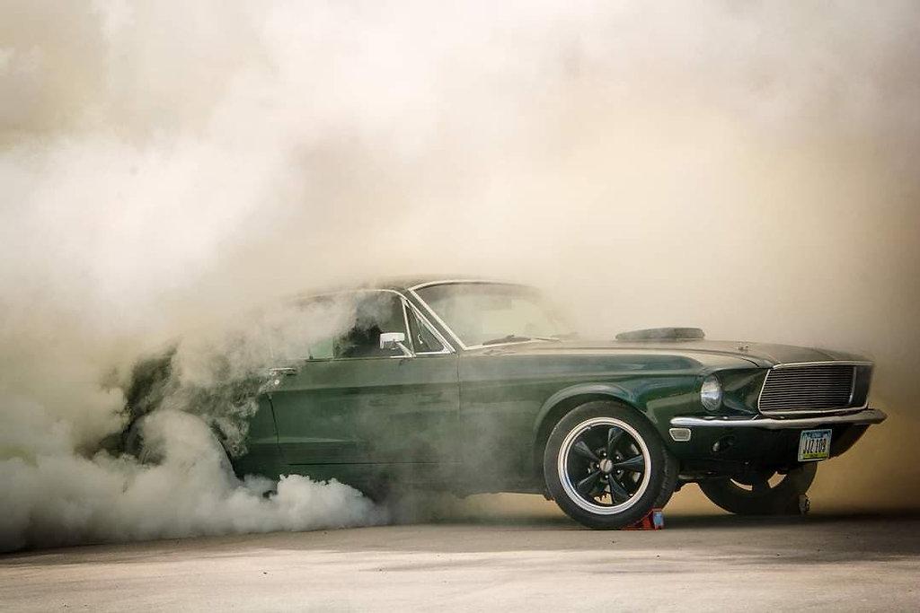 Burnout Winner