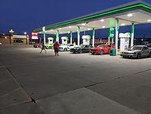 IMU: Iowa City After Dark