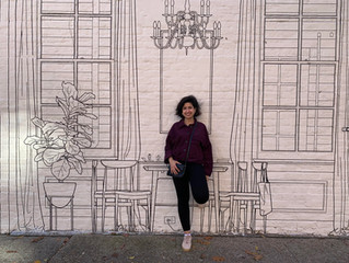 April Member Spotlight: Maha AlDoughaim