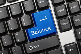 Bookkeeping Balance
