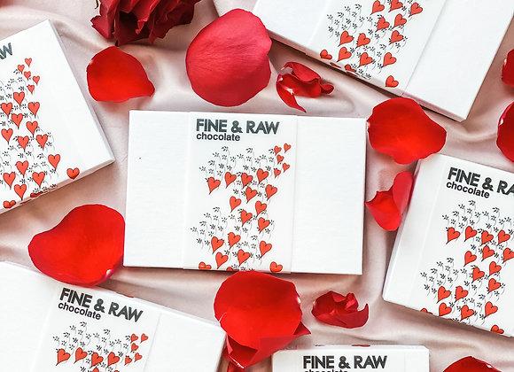 Fine & Raw Chocolates