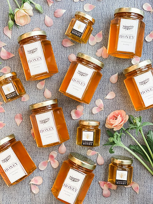 La Selva Honey