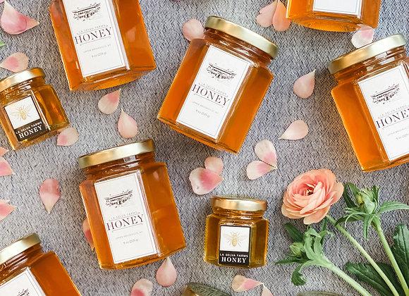 La Selva Honey