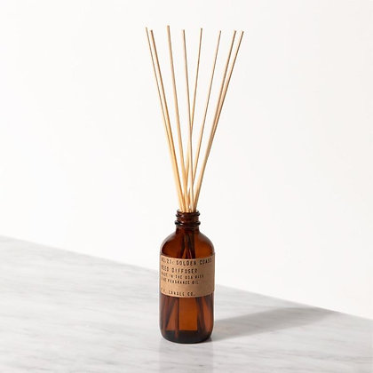P.F. Candle Co. Golden Coast Reed Diffuser