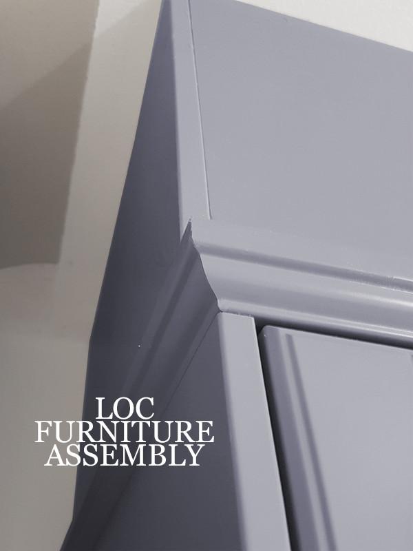 Loc Furniture Assembly - BODBYN - PIC 3.