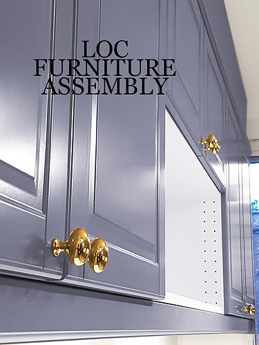 Loc Furniture Assembly - BODBYN - PIC 7.