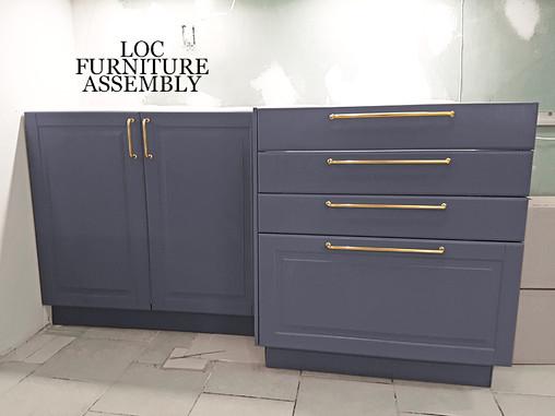 Loc Furniture Assembly - BODBYN - PIC 9.