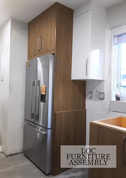 Custom Kitchen from Jazzy Manufacture & Design