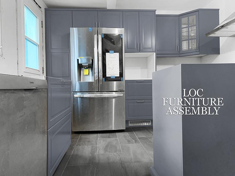 IKEA Full kitchen