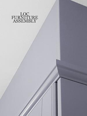 Loc Furniture Assembly - BODBYN - PIC 2.