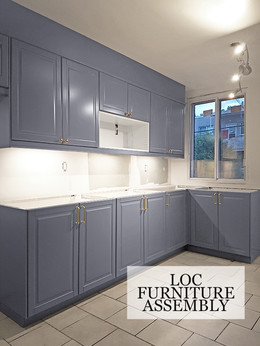 Loc Furniture Assembly - BODBYN - PIC 4.