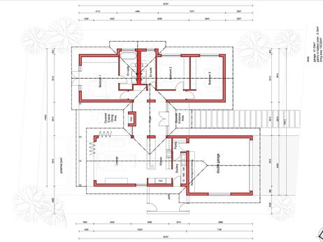 Type 4 - 3 Bedroom