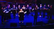 Audire at Radio Disney Tribute Concert
