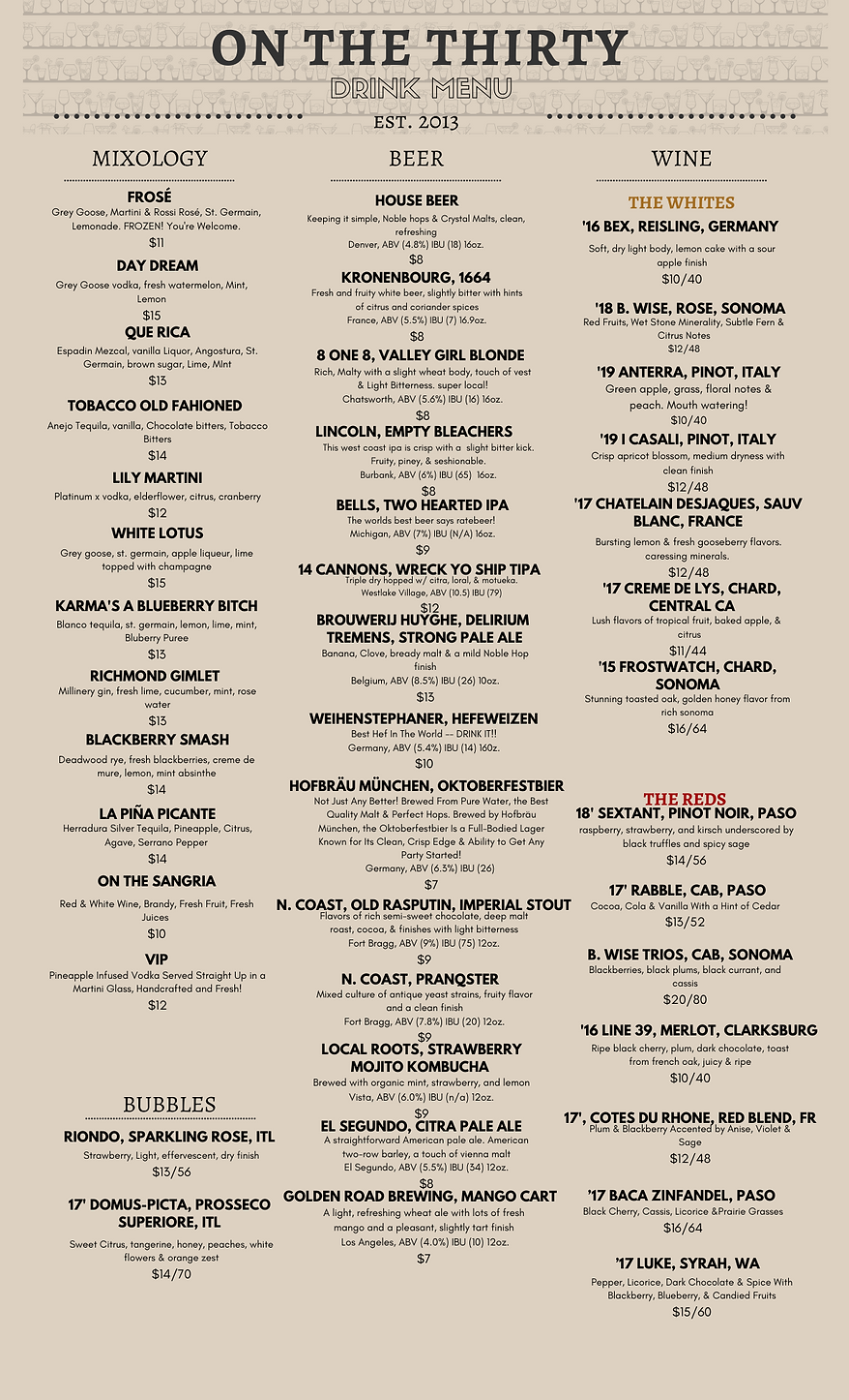 Copy of ON THE THIRTY - DRINK MENU.png