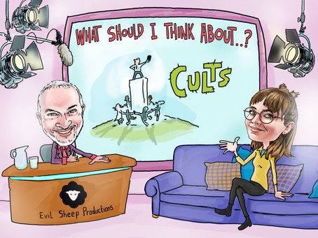 Mental Wellbeing in Cults