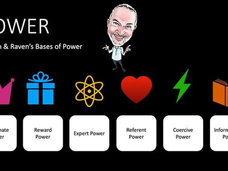 Power - Cults as Organizations