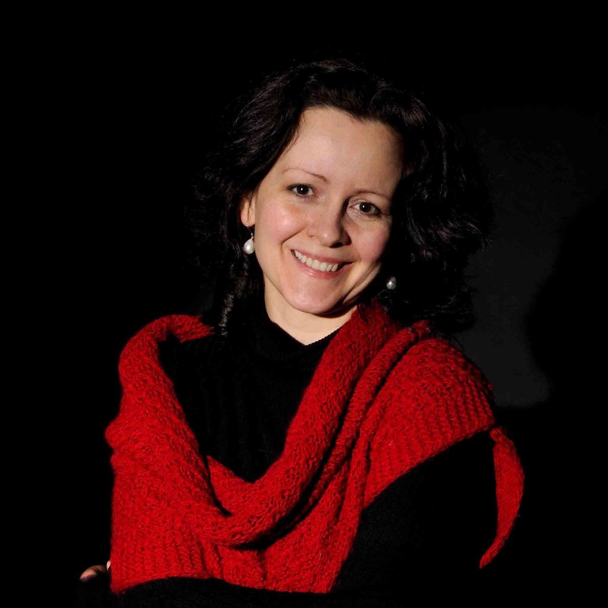 Patricia Branco Cornish