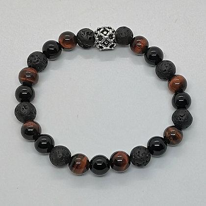 Bracelet perles - Orion