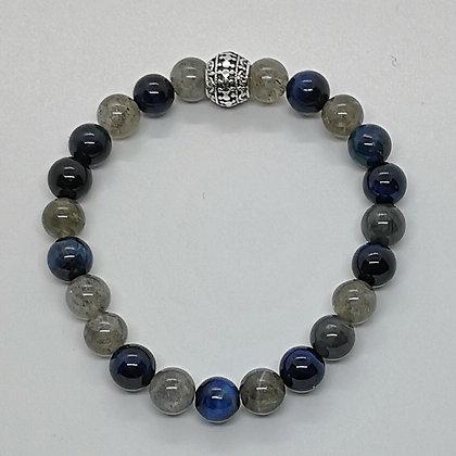 Bracelet perles - Cassiopée