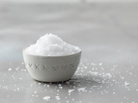 Creative Ways to Use Flake Sea Salt