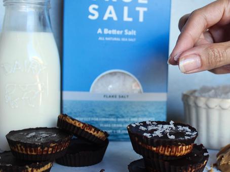 True Salt Introduces Flake Salt for Retail