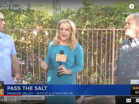Pass the Salt - Good Morning Arizona