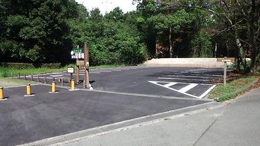 森林公園駐車8完了2.JPG