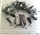 1 B - Seascape vintage fishing reels 3 d