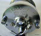 3- Seascape MINOR vintage fishing reel