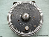 Dawson vintage Fly fishing reel made in Australia