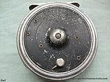 Dawson vintage Fly fishing reel made in Australia