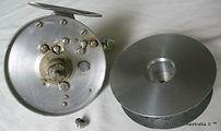6- HEDSON De Luxe Revolving Drum Multipl