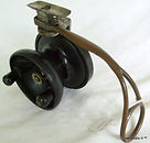4- Pacfic Y back side cast reel