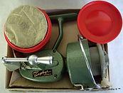 04- ZEPHYR vintage spinning fishing reel